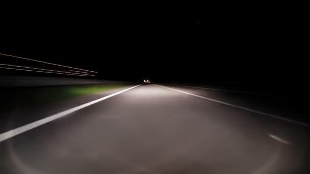 Nachtstraße
