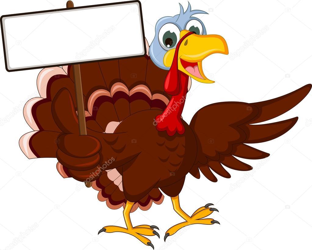 Áˆ Cartoon Turkeys Stock Pictures Royalty Free Turkey Cartoon Images Download On Depositphotos