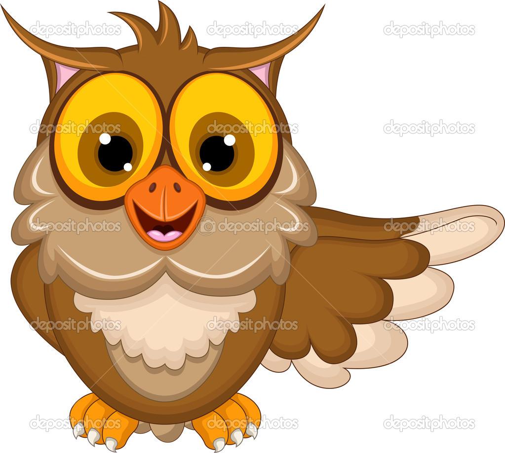 Cute owl cartoon stock vector starlight789 35787045 cute owl cartoon stock vector voltagebd Image collections
