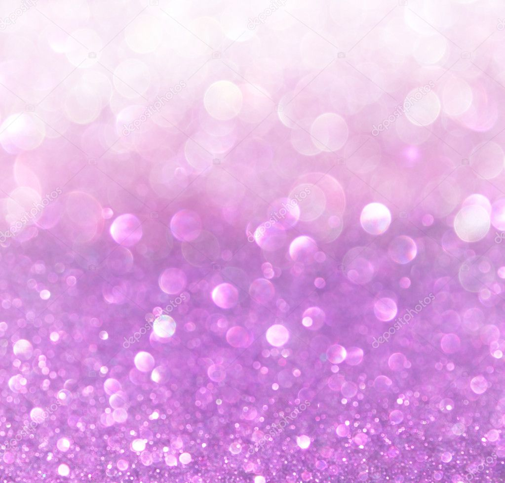 White silver and purple abstract bokeh lights defocused for Purple and silver wallpaper