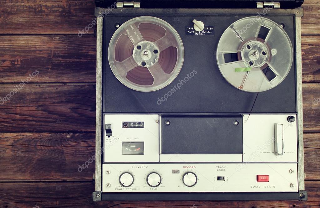Recording machine