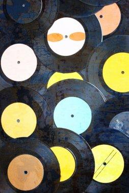 Many records