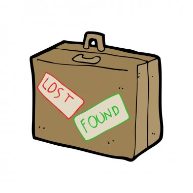 Cartoon case