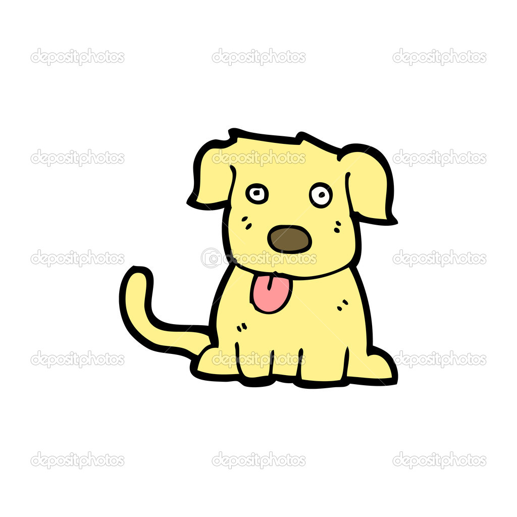 Dibujos Animados De Perros Pequeños Dibujos Animados De Perro