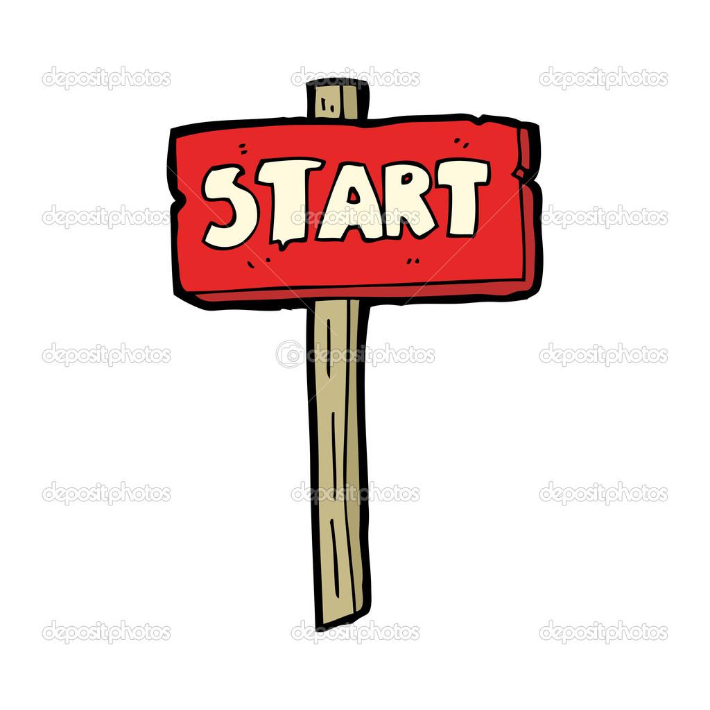 cartoon start sign stock vector  u00a9 lineartestpilot 13576450 peace sign vector transparent peace sign vector art