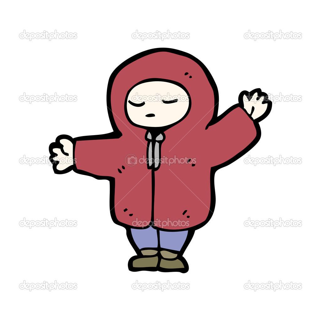 Capa Gruesa Animados Dibujo De Egoista En Persona Dibujos YwSPxU
