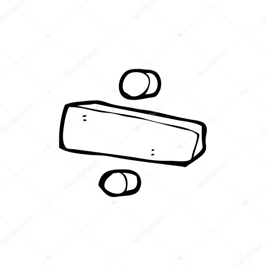 how to make division symbol
