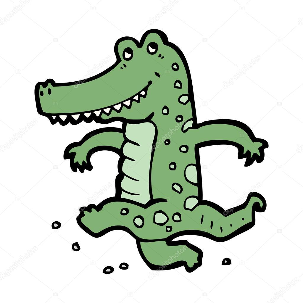 удается совмещать танцующий крокодил картинки тройка компактный