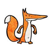Photo Funny fox