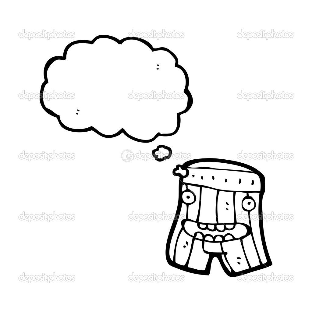 9f6574c574e Μποξεράκια — Διανυσματικό Αρχείο © lineartestpilot #21567377