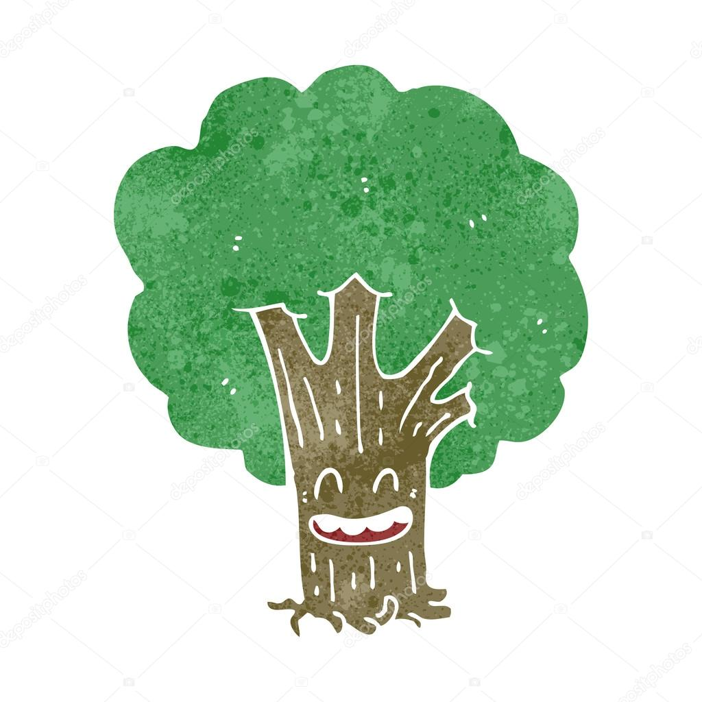 Clipart Tree With Face Retro Cartoon Tree With Face Stock Vector C Lineartestpilot 29159221 Enjoy this clip from my show the harmony express! clipart tree with face retro cartoon tree with face stock vector c lineartestpilot 29159221
