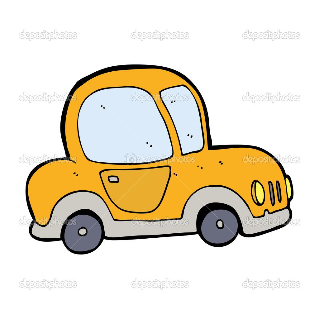 carro de desenho animado vetor de stock lineartestpilot 38158783