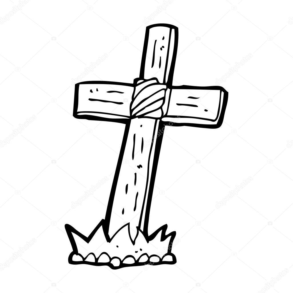 Wooden Cross Free Vector Art  2572 Free Downloads