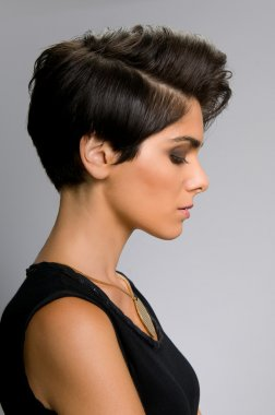 Hairstyle profile
