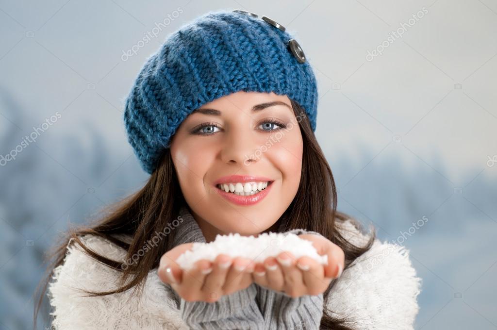 Winter carefree