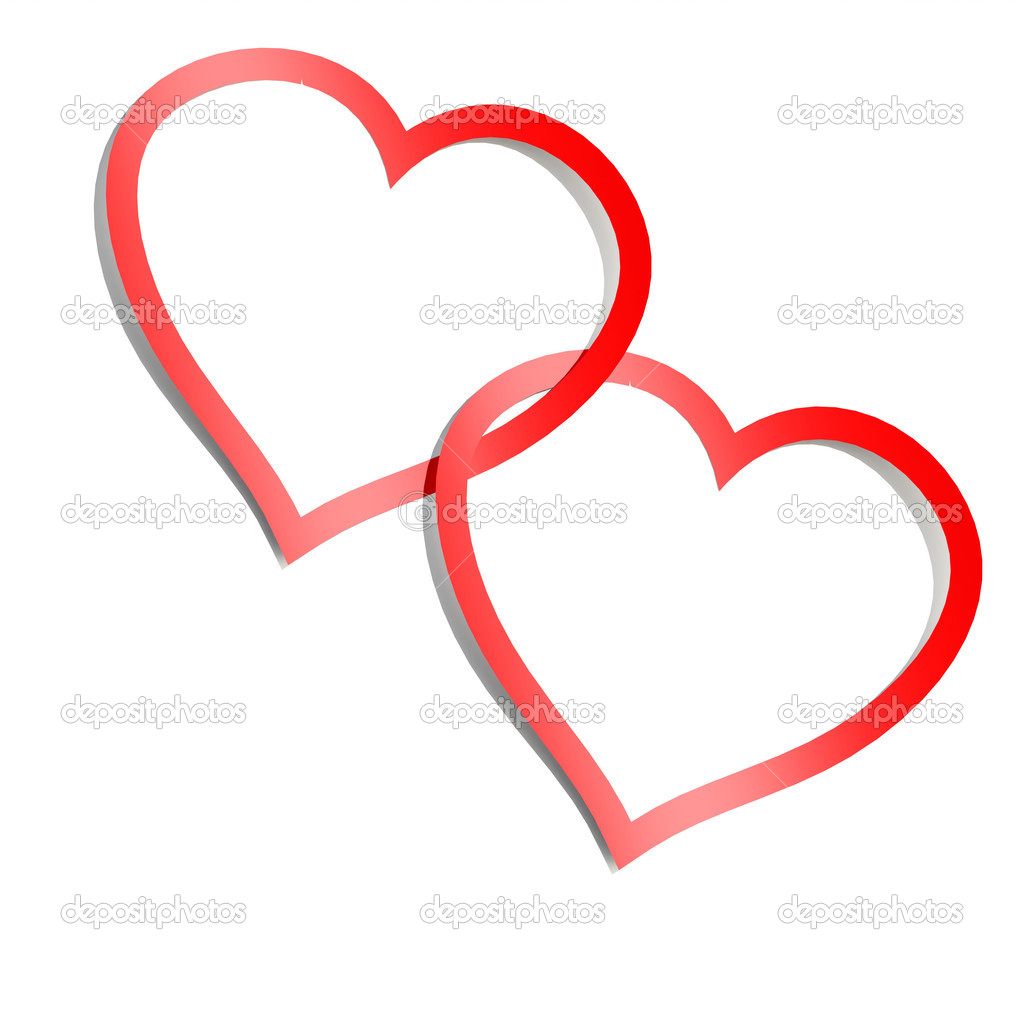 Double love shape stock photo tang90246 43753439 double love shape photo by tang90246 buycottarizona Gallery