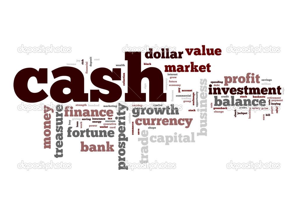 cash word cloud stock photo tang90246 48174205