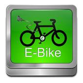 Fotografie E-Bike-Taste