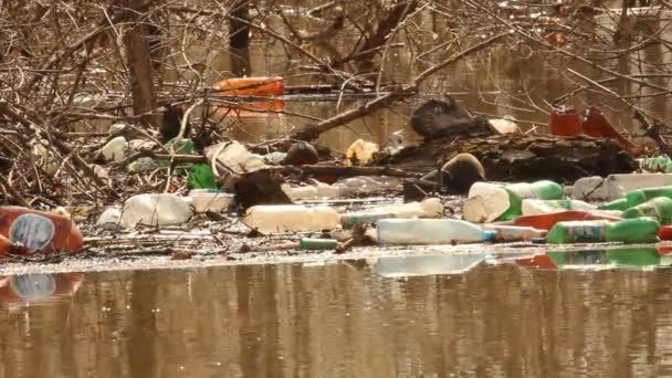 jarní povodně. nesmysl, ekologie