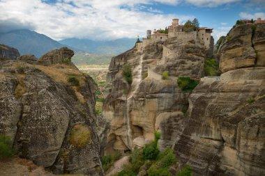 Monastery meteora