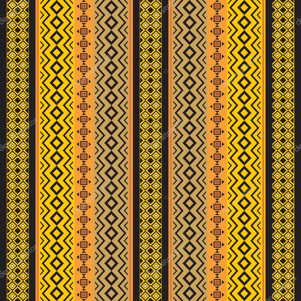 african traditional ornamental fabric texture — stock