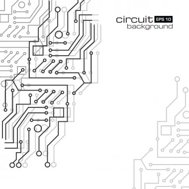 Circuit background