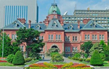 Old Hokkaido Government Building, Japan