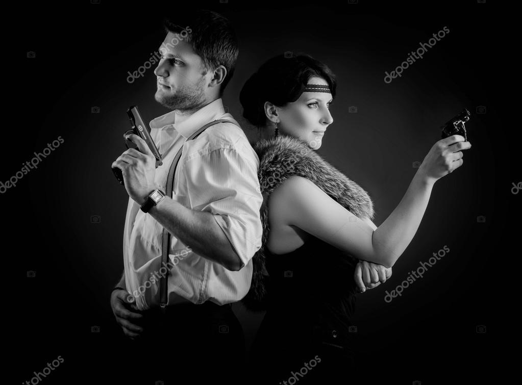 картинки девушка и мужчина