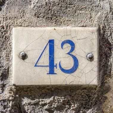 Nr. 43