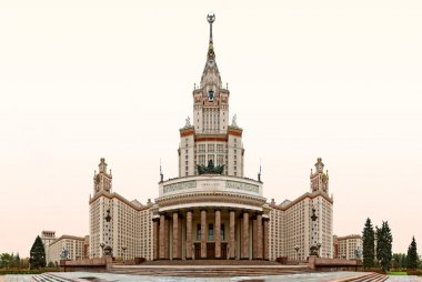 Moscow state univesity
