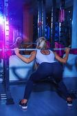 Elegance sport női edzés