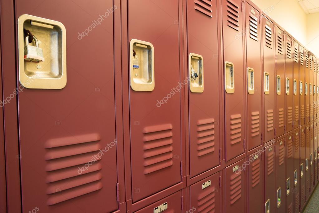 Armario De Escolas : Arm?rio de armazenamento do estudante cacifos universidade