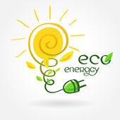 Eco energia napenergia-v alternatív energia