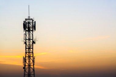Antenna mobile Telecommunication