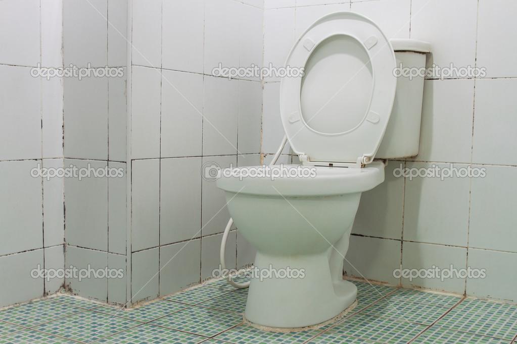Tegels toilet en badkamer radar