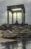 Fotografia Santuario di quattro posti