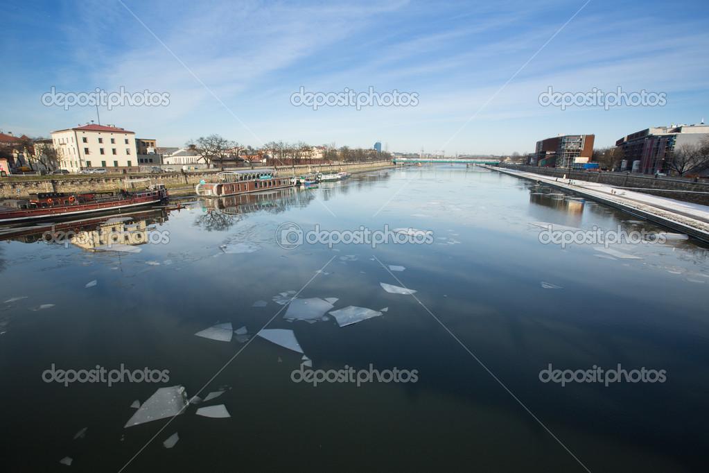 Resultado de imagen para rio de polonia