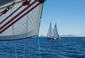 vitorlás hajó jachtok