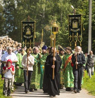 Celebrations commemorating the Rev. Anthony Dymsky