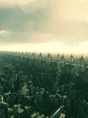 Future City Skyway