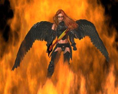 Angel of Fire
