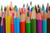 Barevné tužky