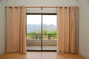 blinds interior