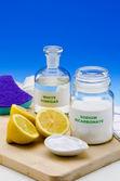 organické čističe