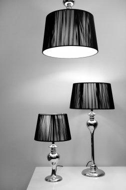 Modern style lighting
