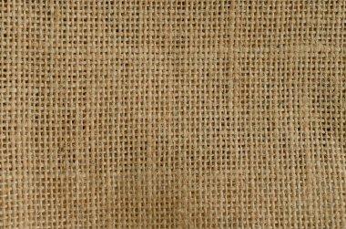 burlap texture pattern background
