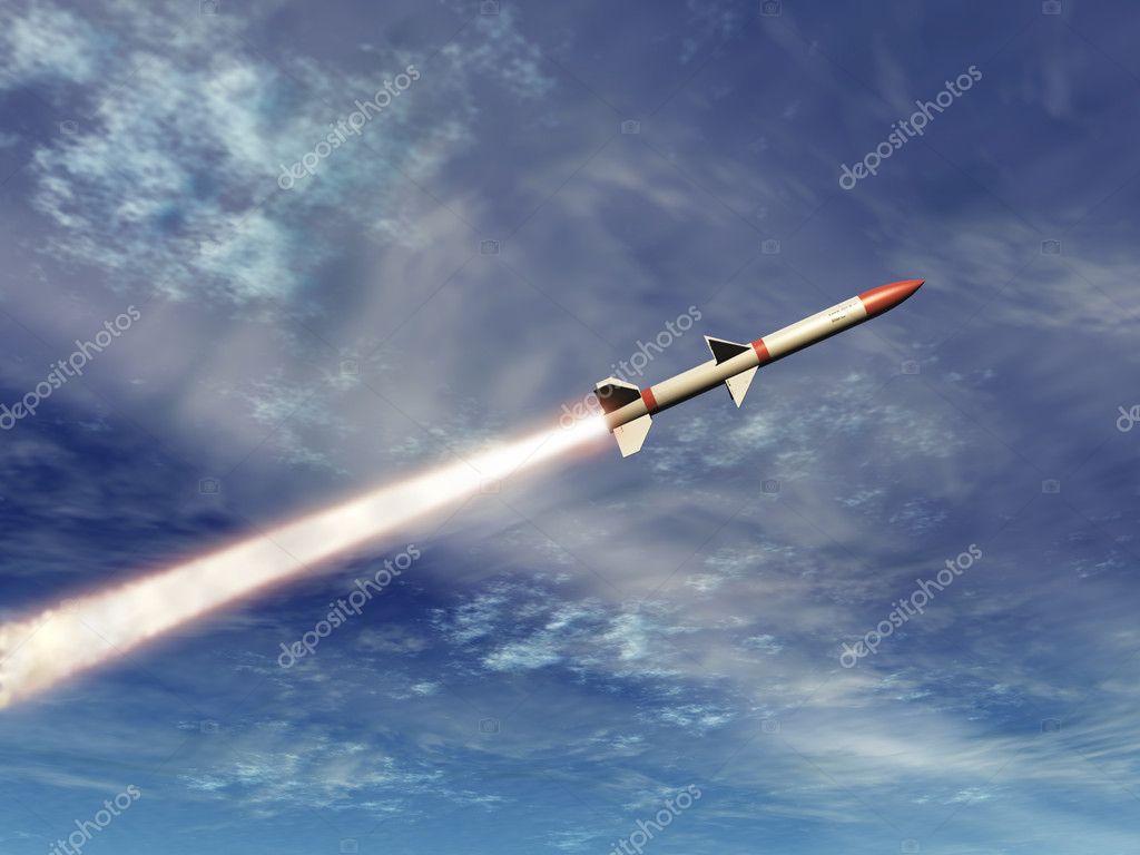 missile #hashtag