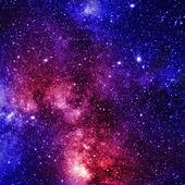 Fotografie Hluboký vesmír