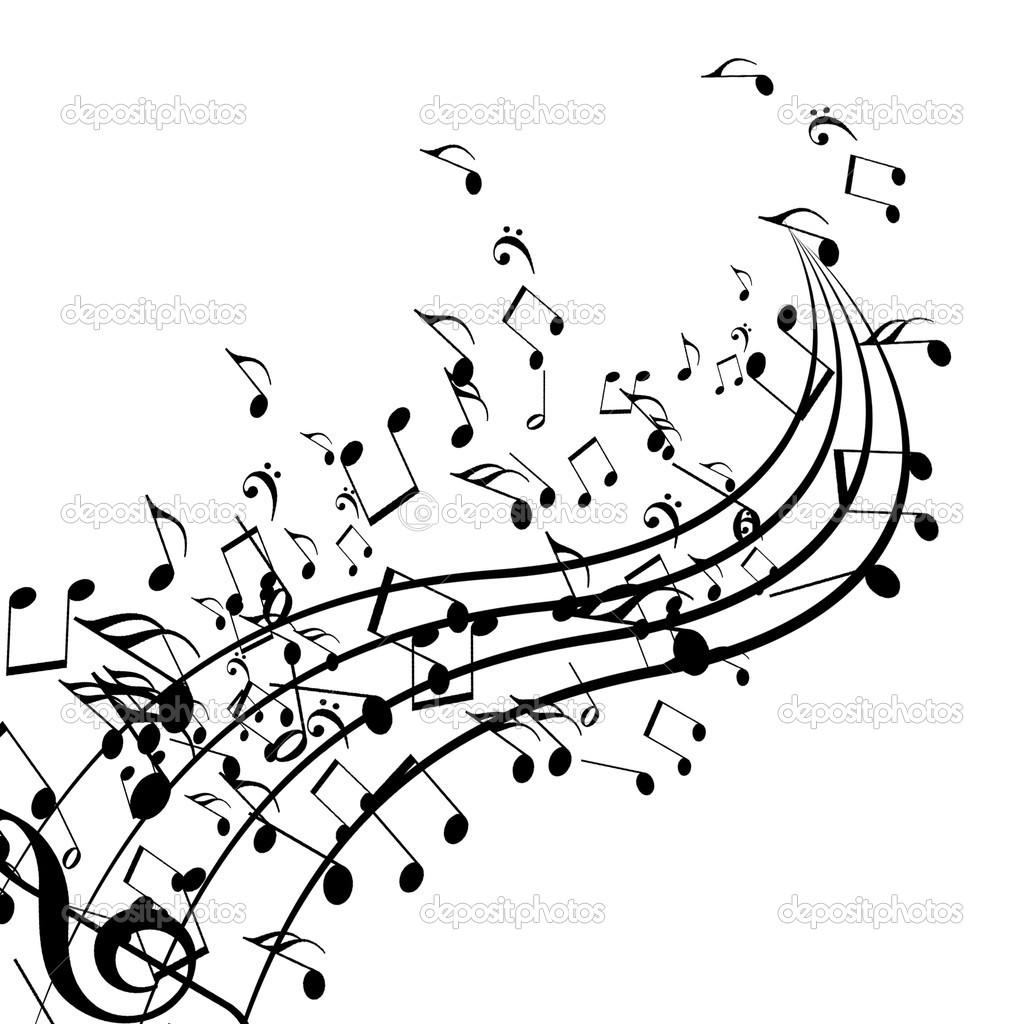 Music Notes Stock Photo Ellandar 33269751