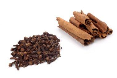 Cloves and Cinnamons